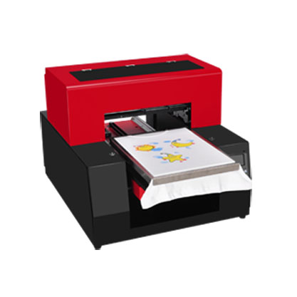 AP-A3-8C T-shirt printer