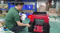 inspection and packing before shipping _ant-print printer