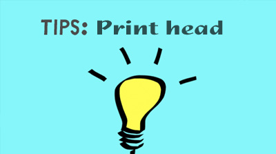 protect print head tips