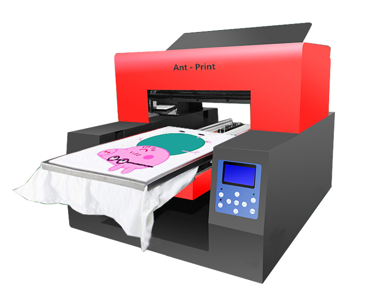 AntPrint dtg printer AP-A3-6C