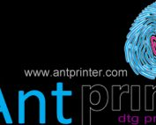 AntPrint dtg printer